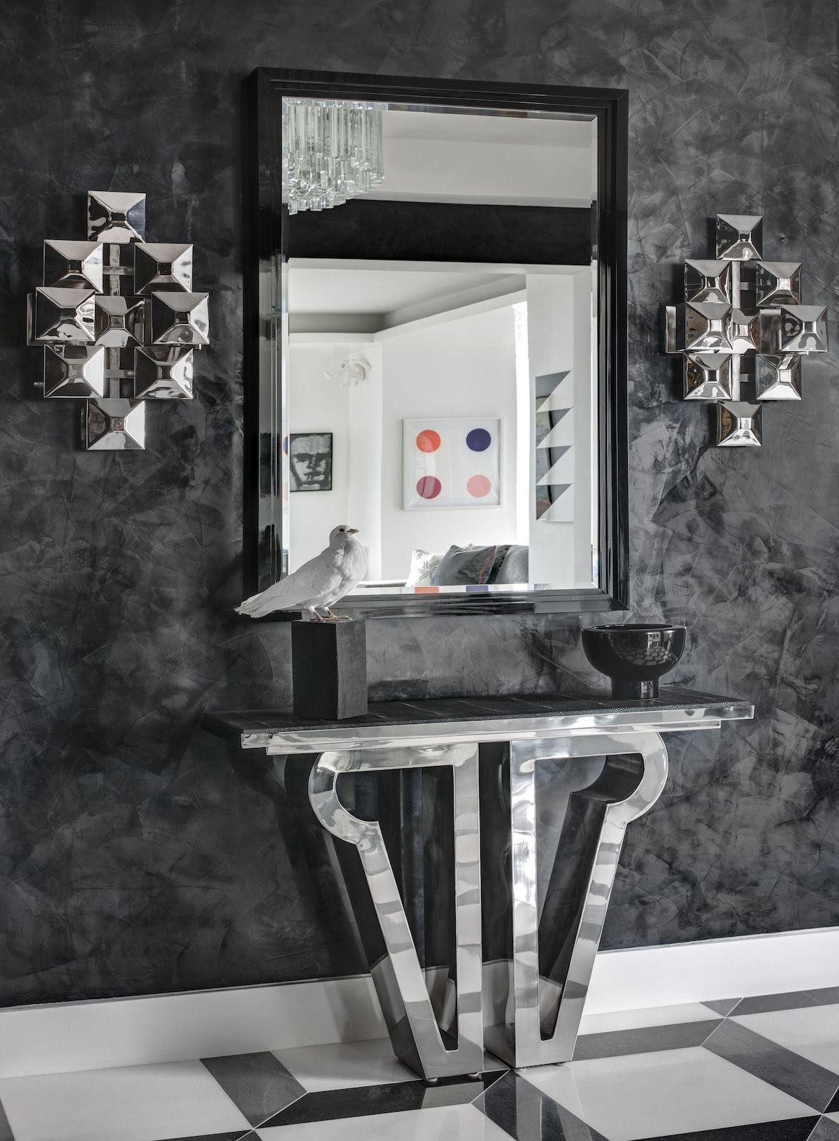 Moderne wohnideen außen eric roseff designs bruce buck photography ritz carlton residential