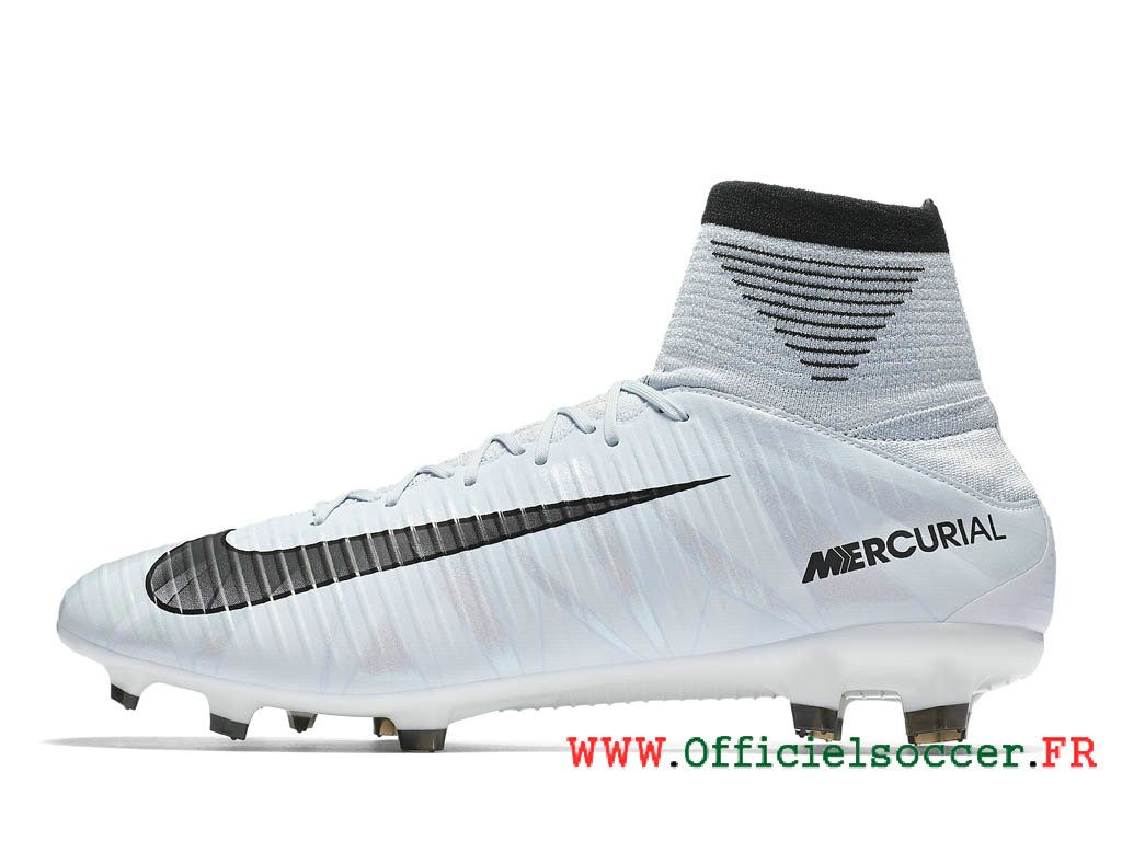 Nike Mercurial Veloce III Dynamic Fit CR7 FG Chaussure de