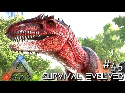 Nice ark survival evolved alpha giganotosaurus e45 modded ark survival evolved alpha giganotosaurus e45 modded ark annunaki extinction core malvernweather Choice Image