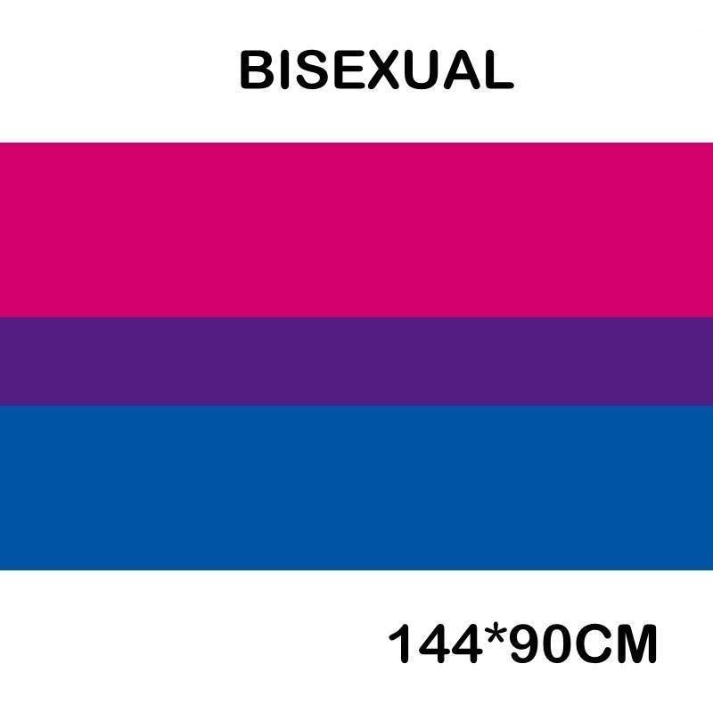 Bisexual Pride Flag - gaypridehub