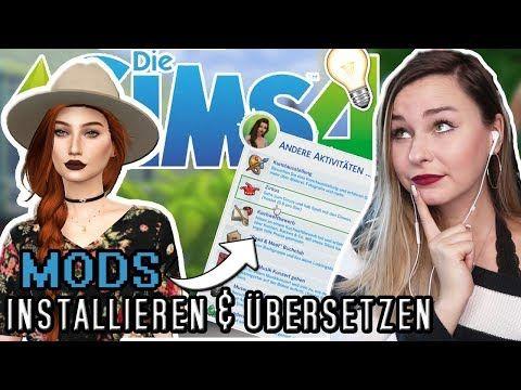 Sims 3 Mods Installieren
