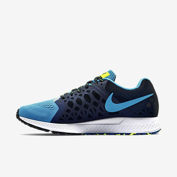 Nike Air Zoom Pegasus 31 Men's Running Shoe