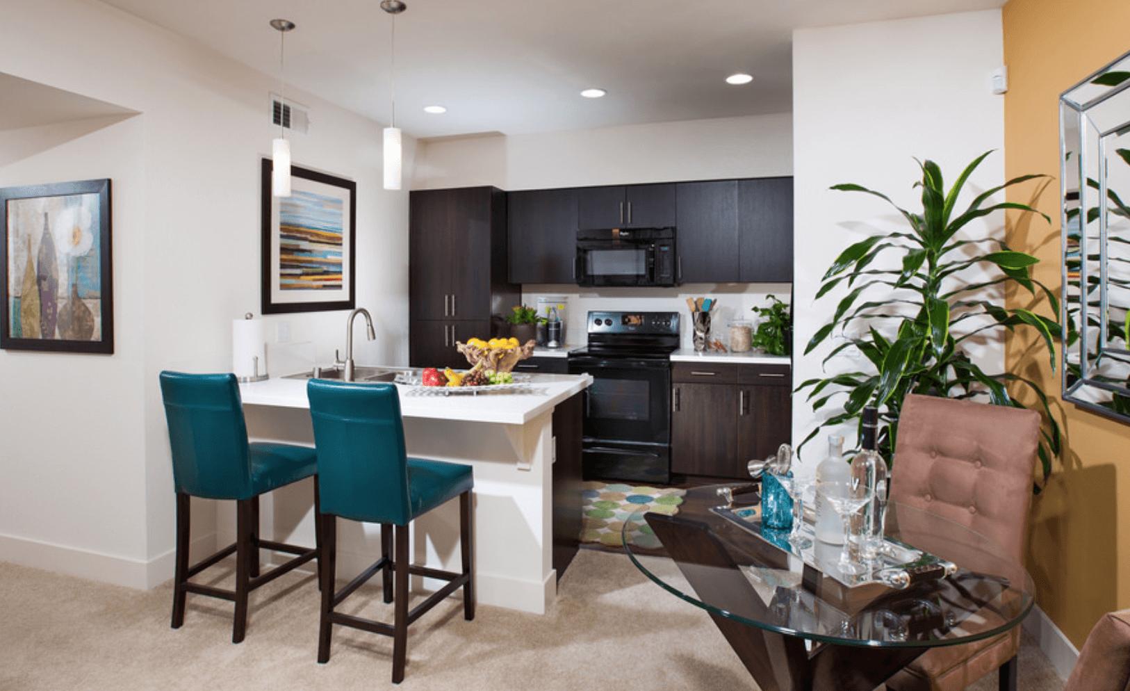 Best San Diego Apartments San diego apartments