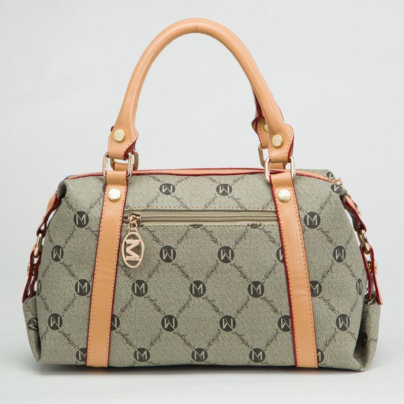 European Style Letters Pattern Fashion Composite Package Bolsas Victor Hugo Dumplings Portable Cowhide Designer Shoulder Bag