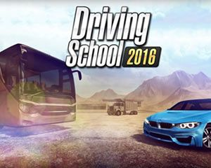 Driving School 2016 for pc free download