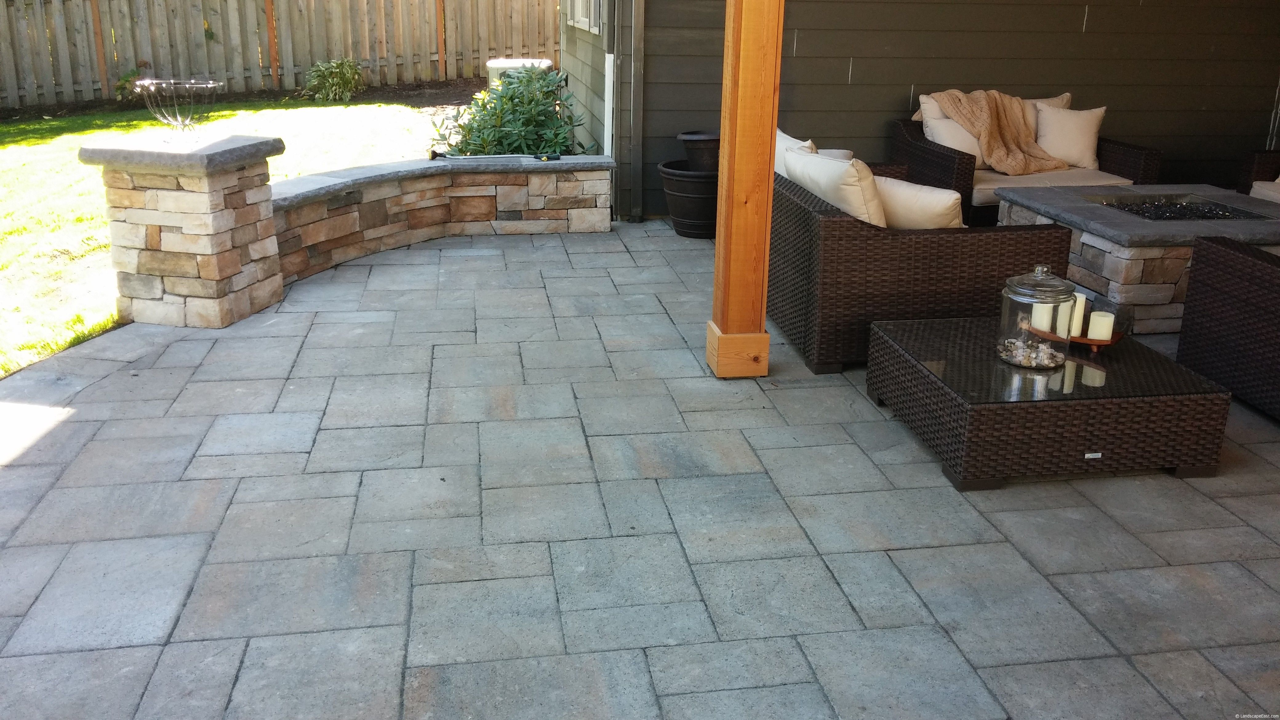 Creates Covered Patio Solution | Patios, Outdoor spaces and Spaces