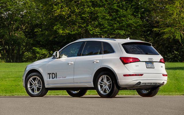 2014 Audi Q5 Tdi Bring On The Diesel Audi Q5 Tdi Audi Q5 Audi Q7 Tdi
