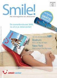Smile ! December - Décembre 2009 | Jetaircenter Reisbureau