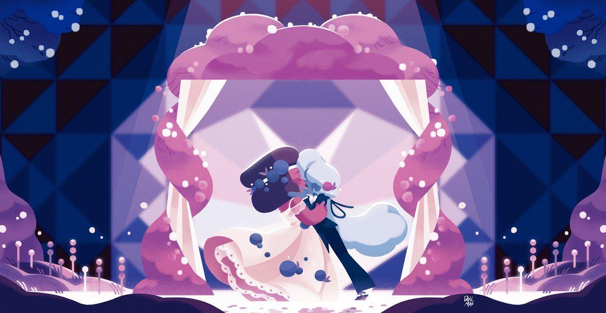 Doki Rosi At Dokirosi Twitter Steven Universe Steven