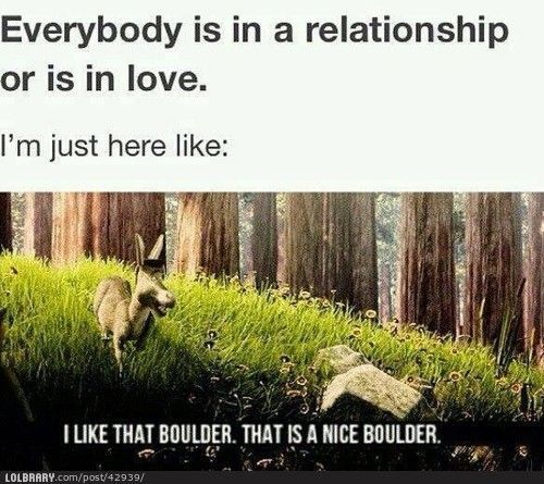 that is a nice boulder.