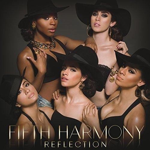 Fifth Harmony - Reflection [Vinyl New] - #- #Fifth #Harmony #New #Reflection #VINYL
