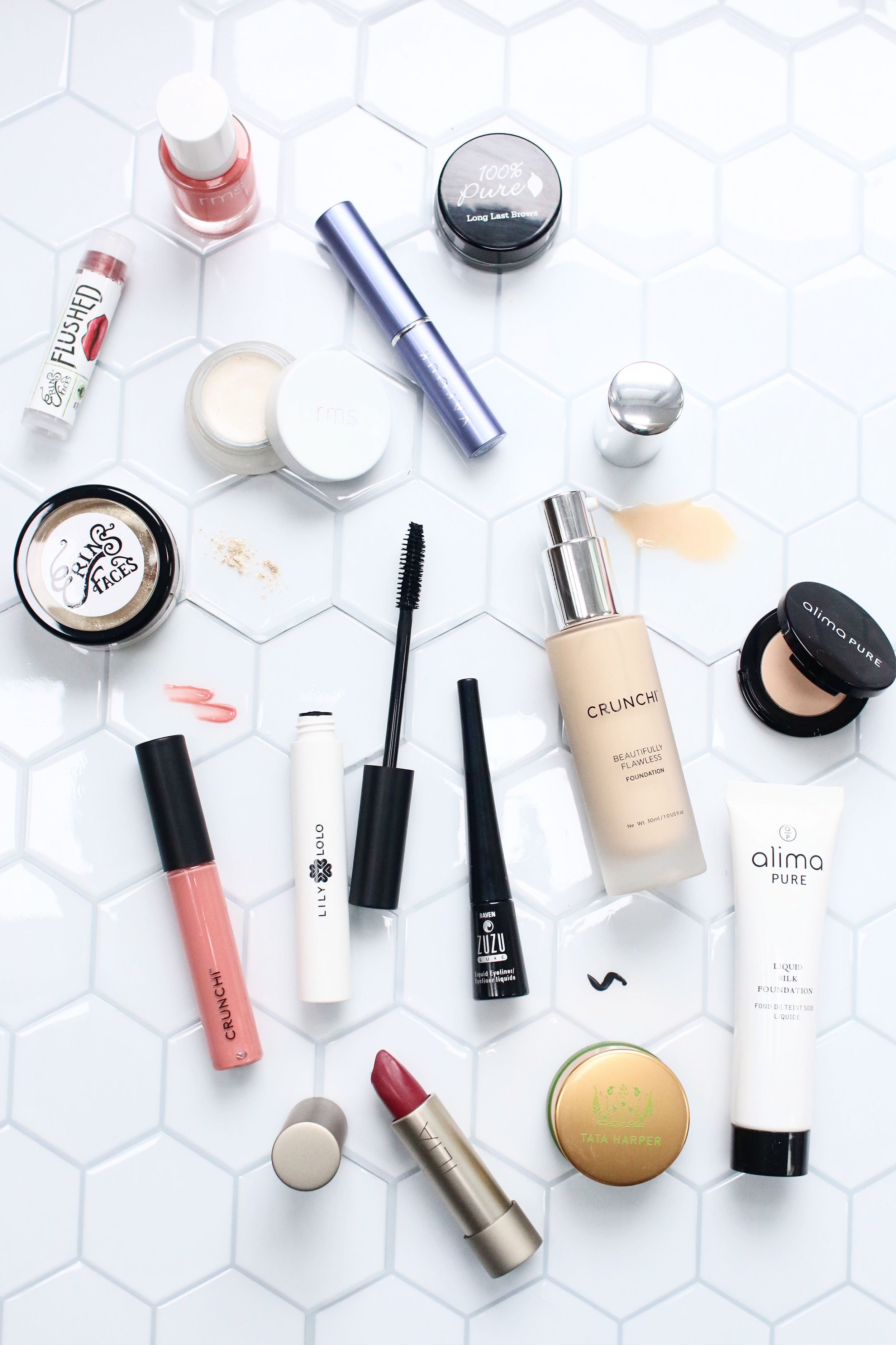 10 Nontoxic Makeup Brands To Try! A Beautiful Mess