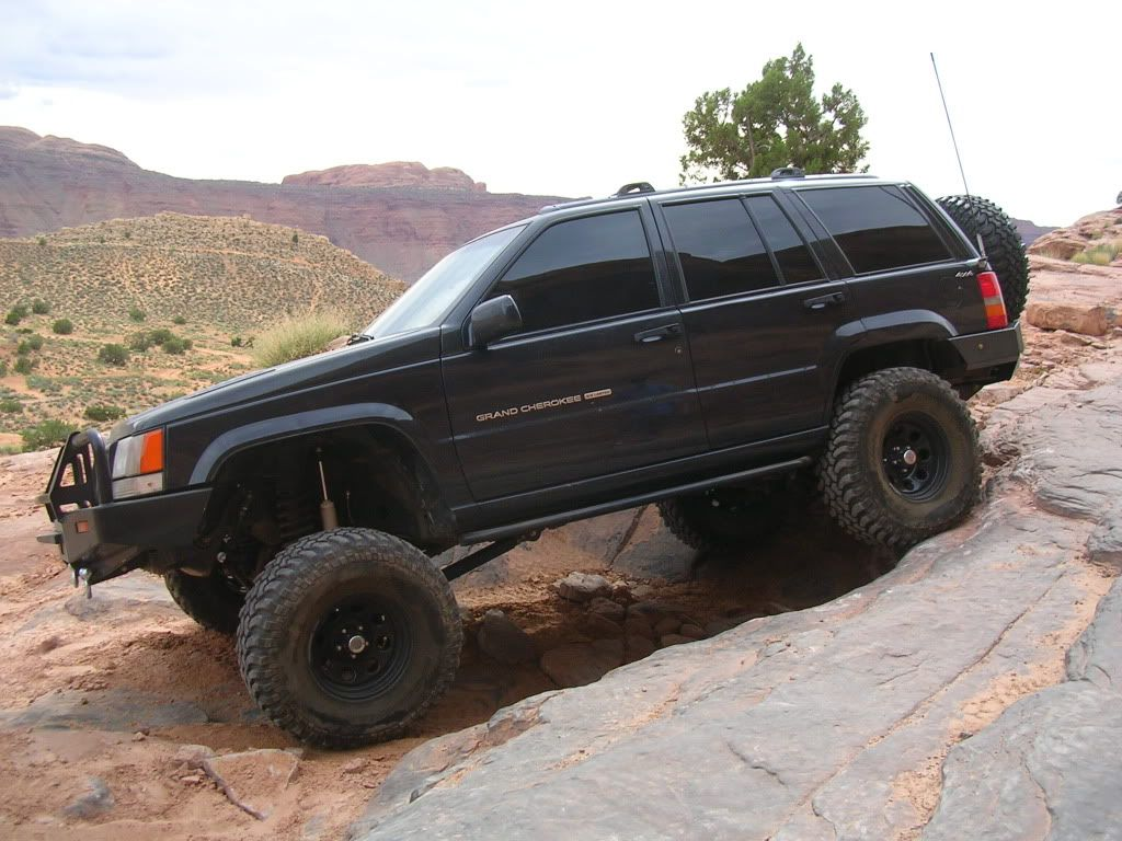 Lifted 1998 Zj 5 9l Jeep Grand Cherokee Jeep Grand Cherokee Zj Jeep Grand Cherokee Jeep Zj