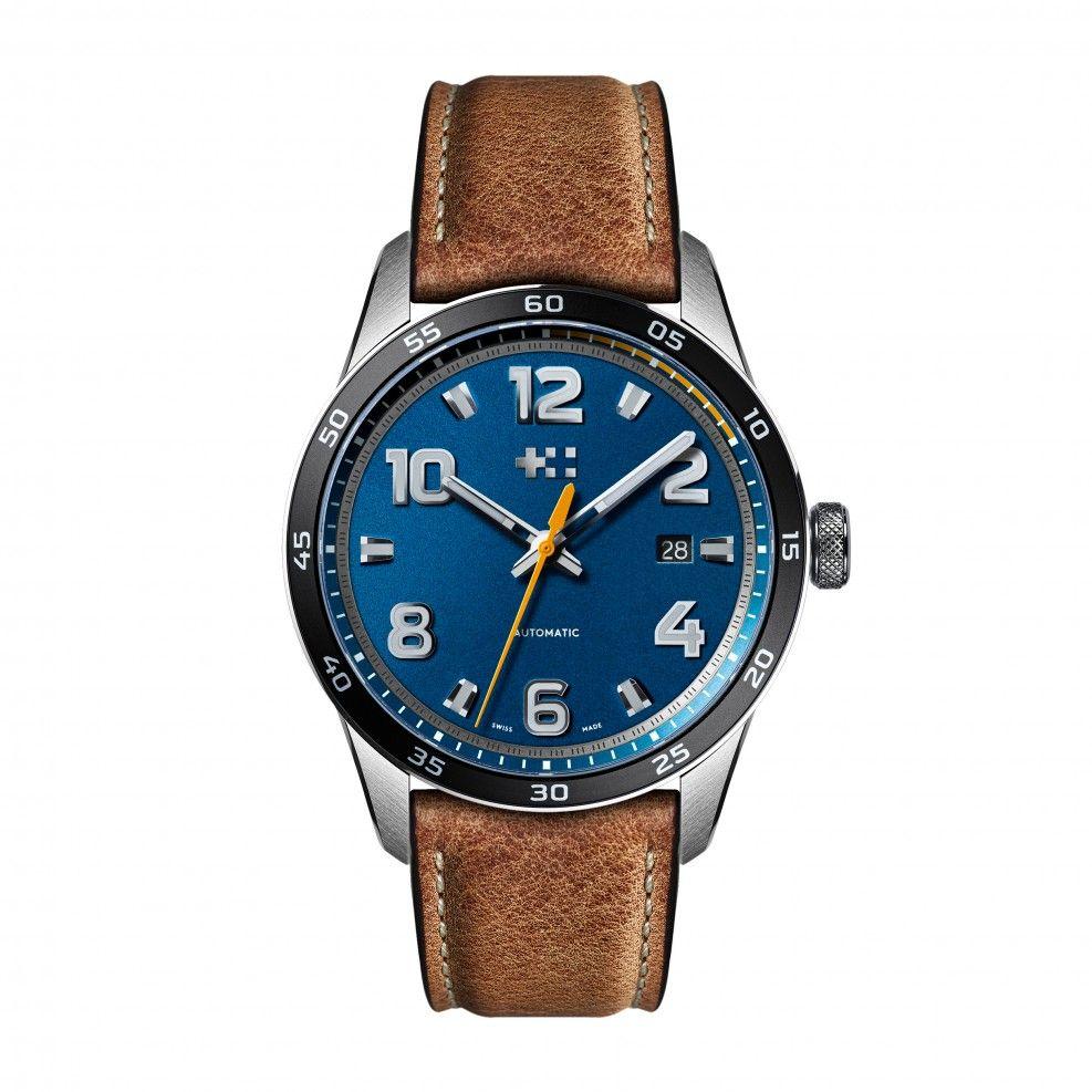 C7 rapide automatic quartz watches for men swiss made