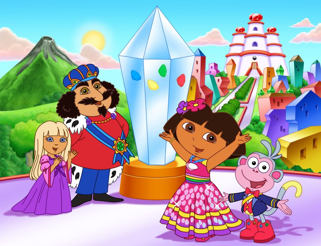 Image result for cartoon dora