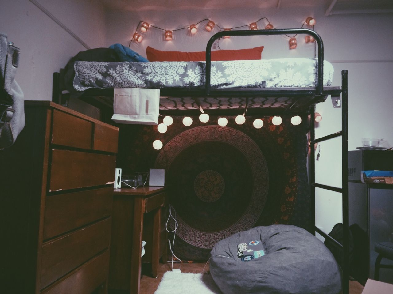 Fuck Yeah, Cool Dorm Rooms U2014 Iowa State University Part 39