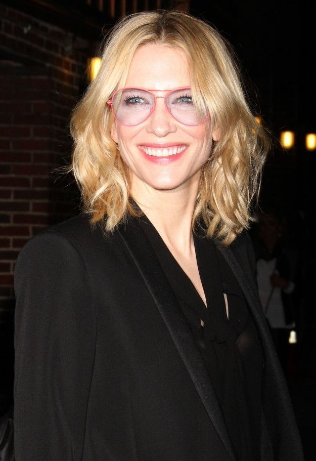Pin By A B On Sb In 2020 Cate Blanchett Catherine Elise Blanchett Celebrity Sunglasses