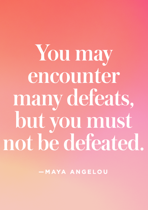 Powerful Women Quotes Best 30 Excellent Quotes From Powerful Women About Overcoming Failure . Inspiration Design