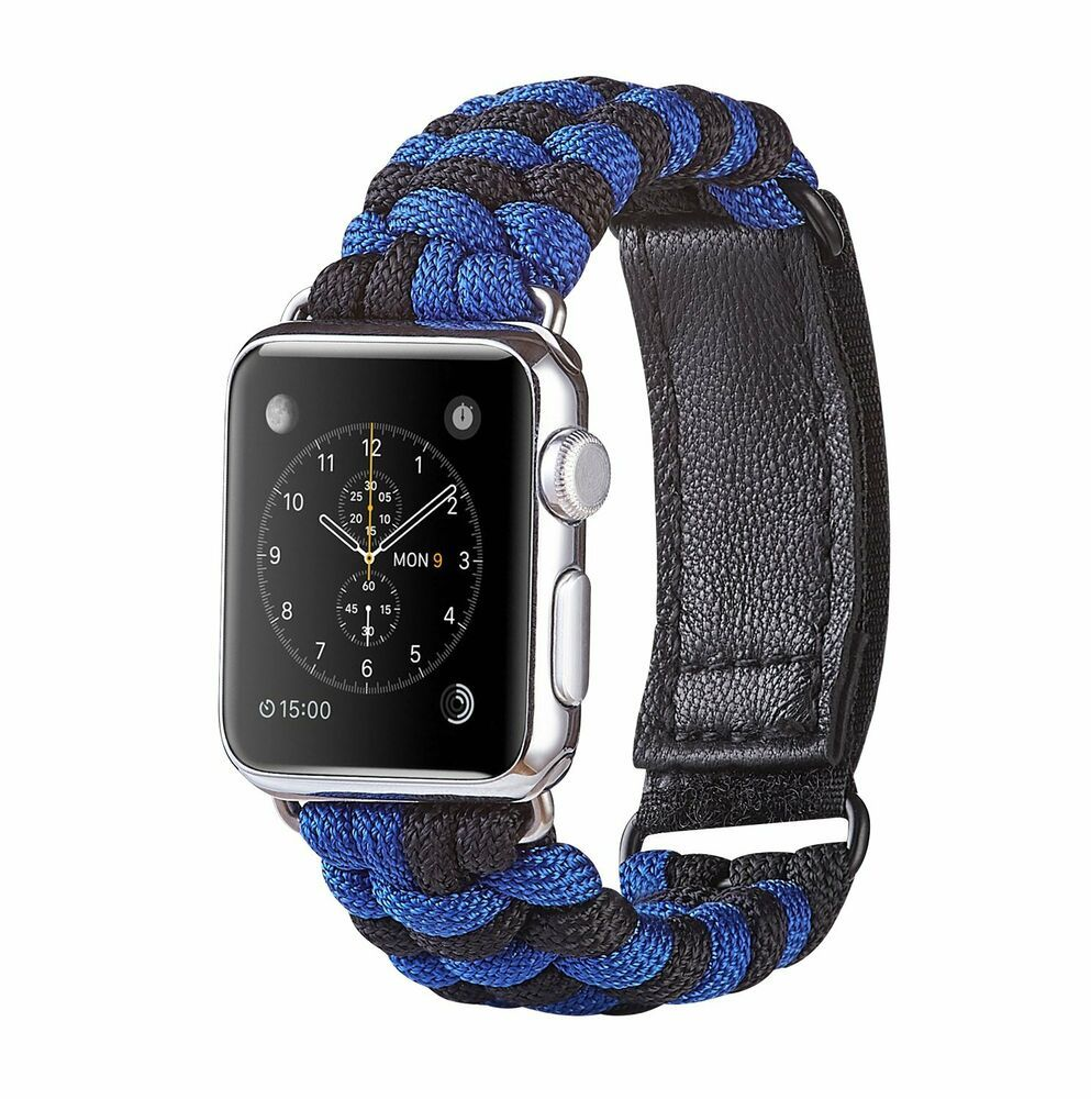 Pin On My Apple Watch Bands