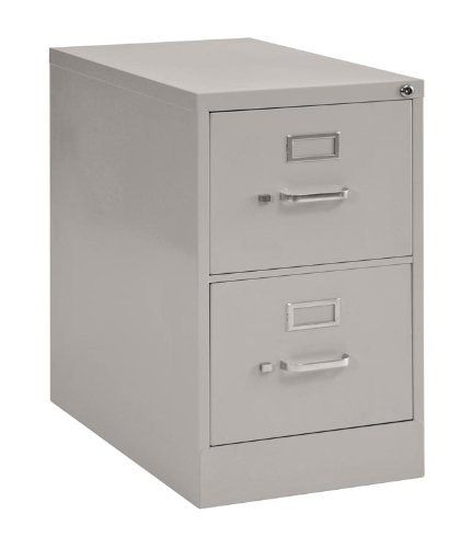 2 Drawer Legal Size Vertical File 26 1 2 Deep Jga099 By Sandusky Lee 297 00 2 Drawer L Filing Cabinet Filing Cabinet Storage Office Furniture Accessories 2 drawer legal size file cabinet