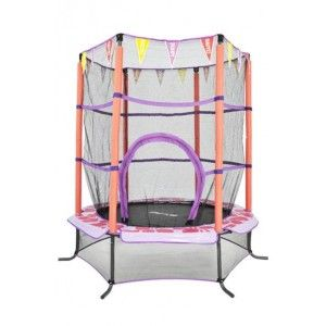 Pin On Trampoliny Pro Deti Trampolines For Kids