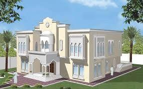 نتيجة بحث الصور عن تصميم واجهات منازل عراقية House Styles Design Mansions