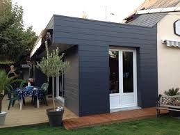 r sultat de recherche d 39 images pour bardage cedral gris fonc eternit cedral pinterest. Black Bedroom Furniture Sets. Home Design Ideas