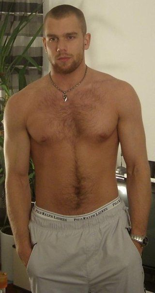 Perfect hairy