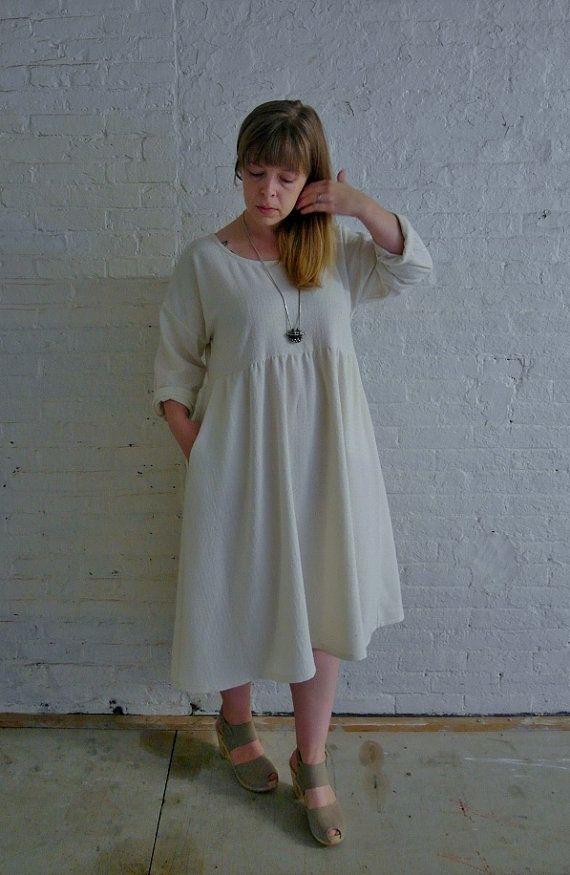 The Carson Dress PDF Pattern Sizes XS-XXL