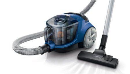 Philips Fc8470 01 Powerpro Compact Beutelloser Staubsauger Mit Powercyclone 4 Technologie 1600 Watt Staubsauger Beutelloser Staubsauger Elektrischer Besen