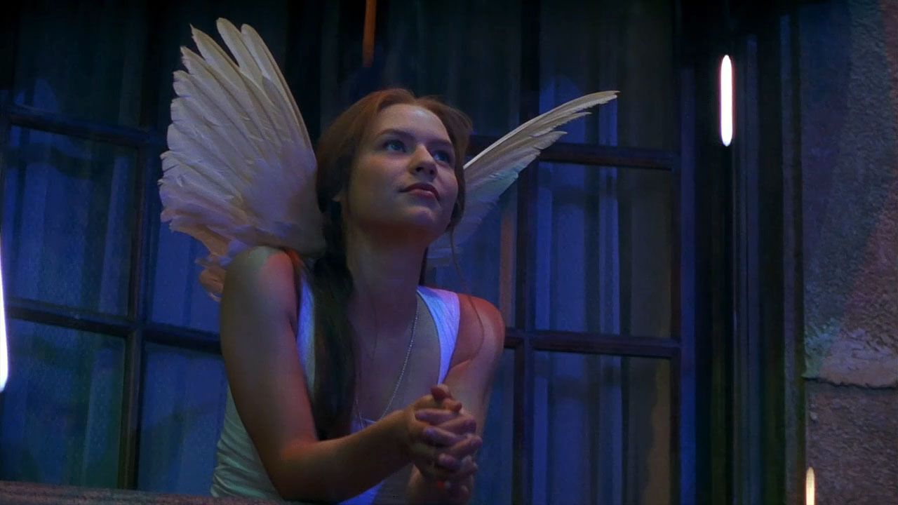 Romeo And Juliet Romeu Julieta 1996 Romeu E Julieta Claire Danes