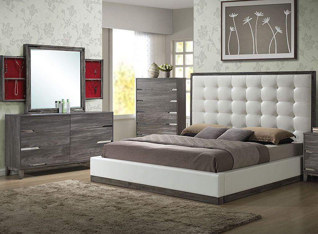 4321 Bedroom Sets - Berrios te da más | WaNeIt | Pinterest | Camas ...