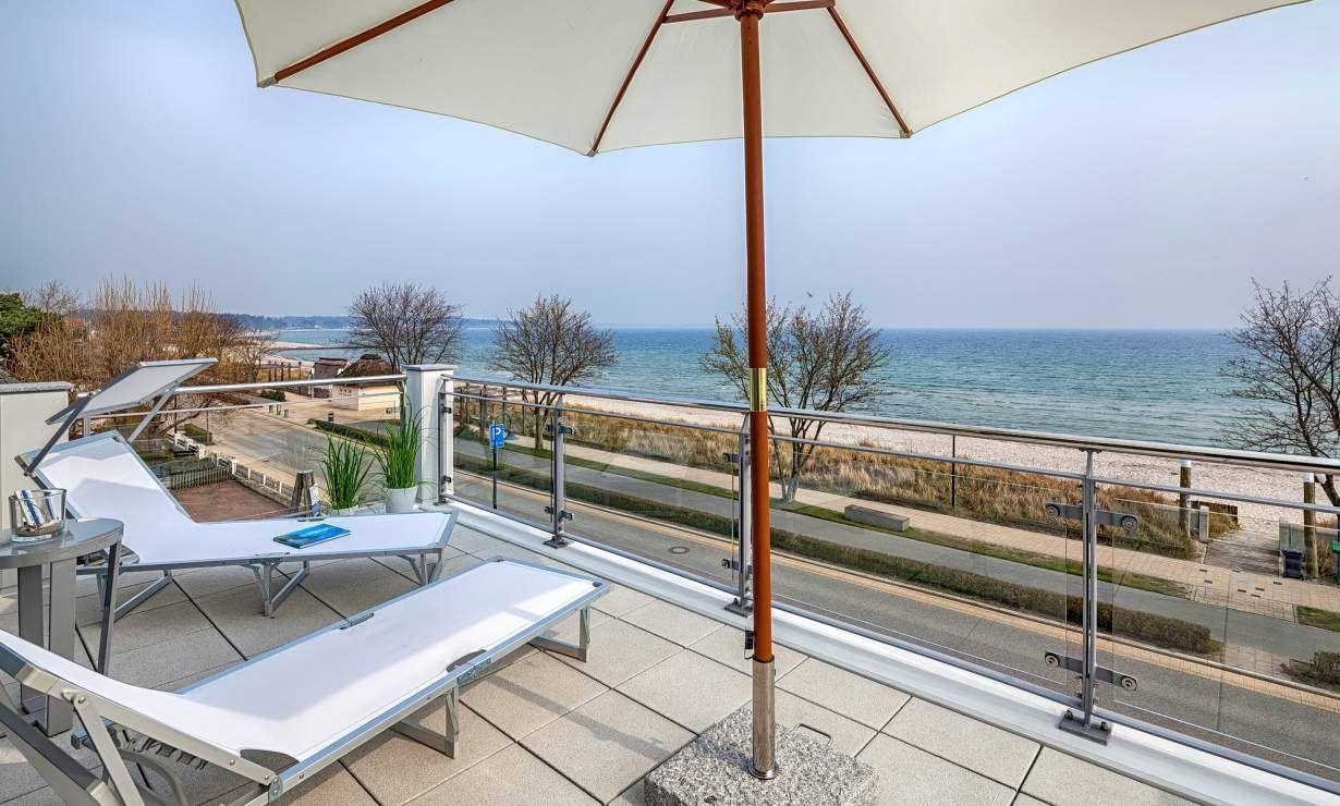 Beach Lounge Ferienwohnung In Haffkrug Ferienwohnung Scharbeutz Ferienwohnung Beach Lounge