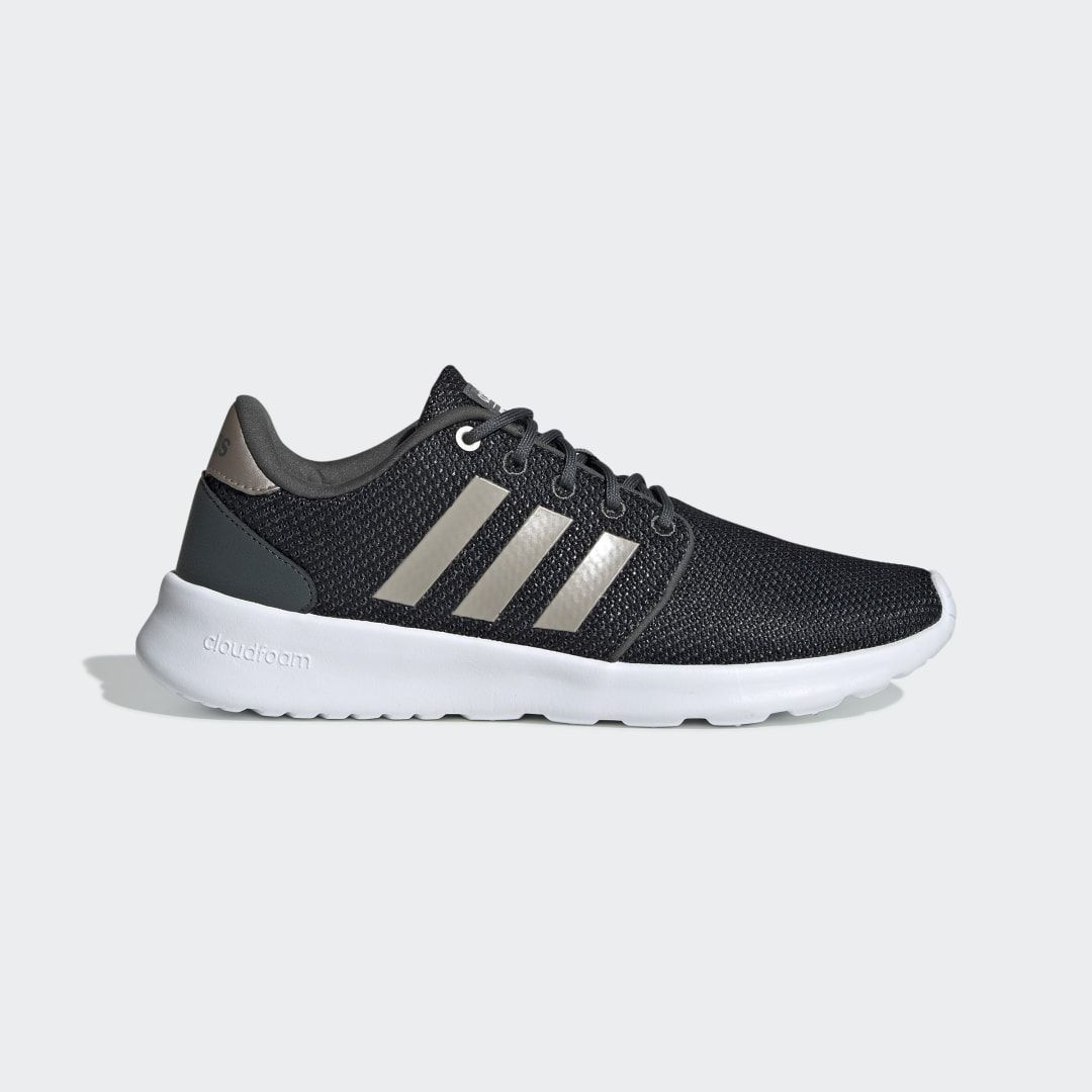 Cloudfoam QT Racer Shoes in 2020 | Adidas design, Sneakers