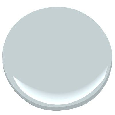 One Of My Absolute Always Looks Good Blue Wall Colors Silver Gray By Benjamin Moore