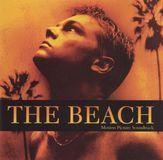 The Beach [Original Soundtrack] [CD]
