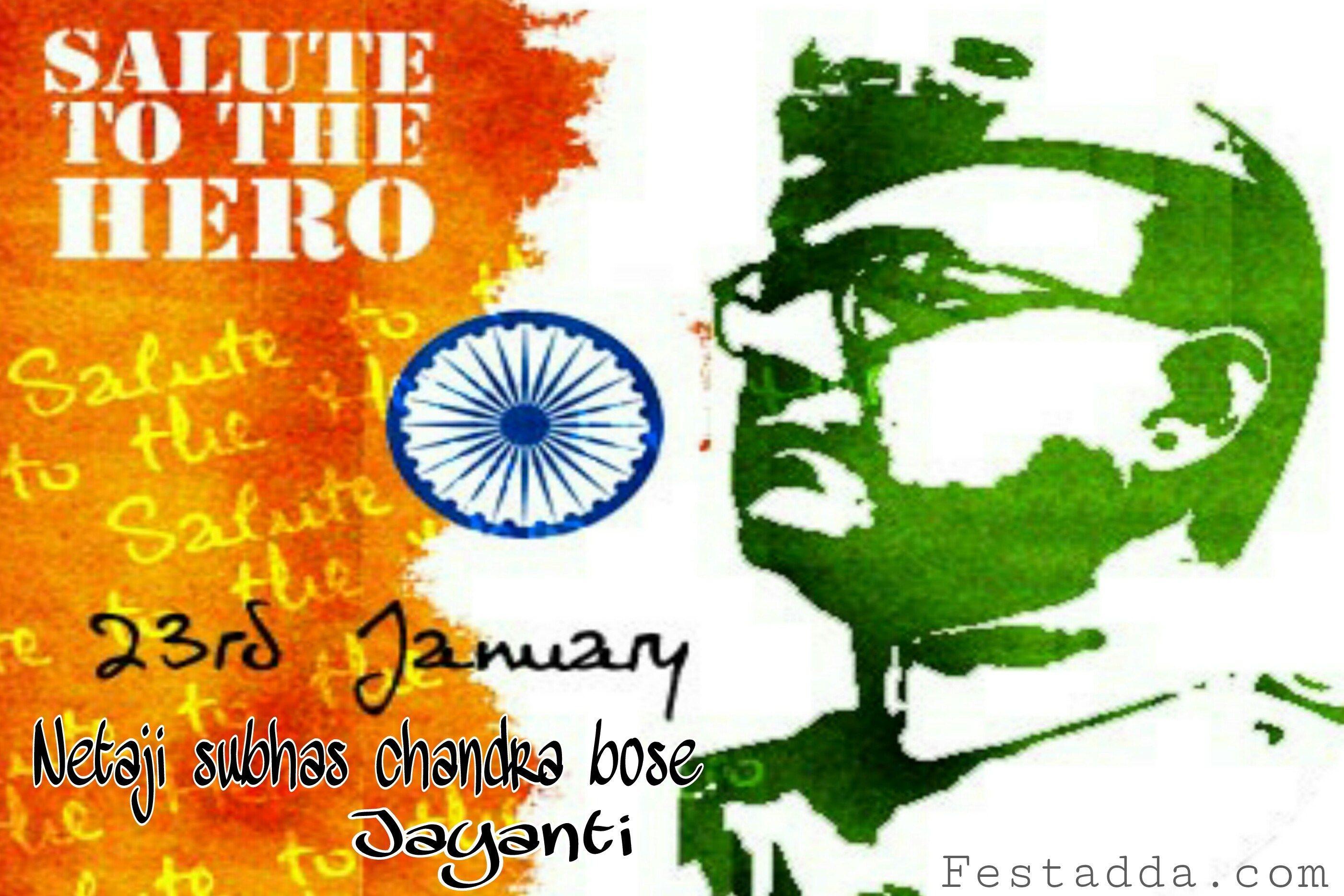 Nethaji Subhash Chandra Bose Images Subhas Chandra Bose Freedom Fighters National Heroes