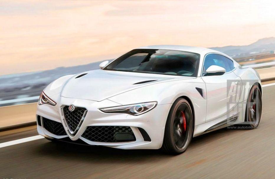 Alfa Romeo New Models 2020 Rumors Super cars, Alfa romeo