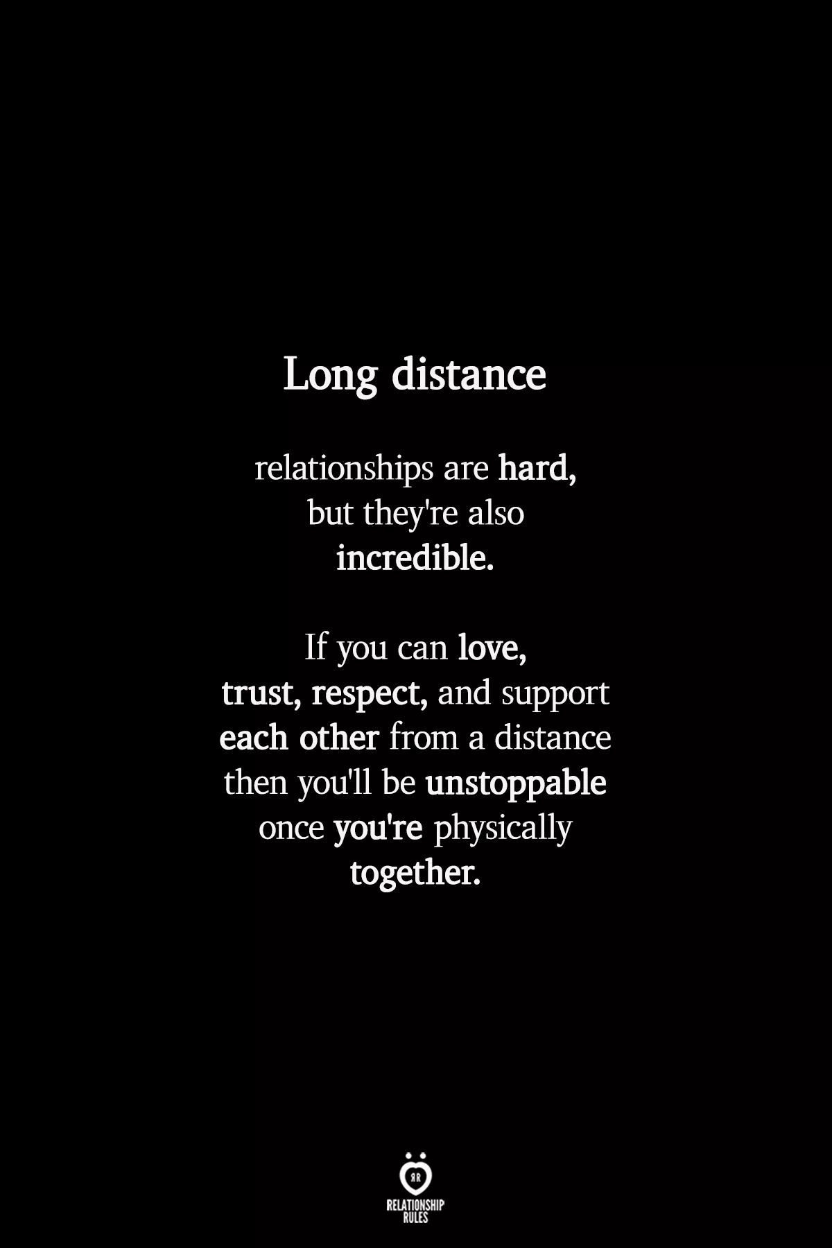 Quotes Long Distance Relationship For Him