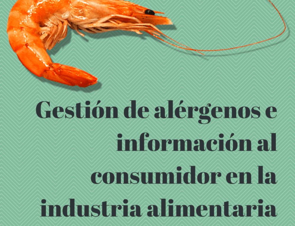 Gesti n de al rgenos inocuidad y salud pinterest - Carnet de manipulador de alimentos homologado ...