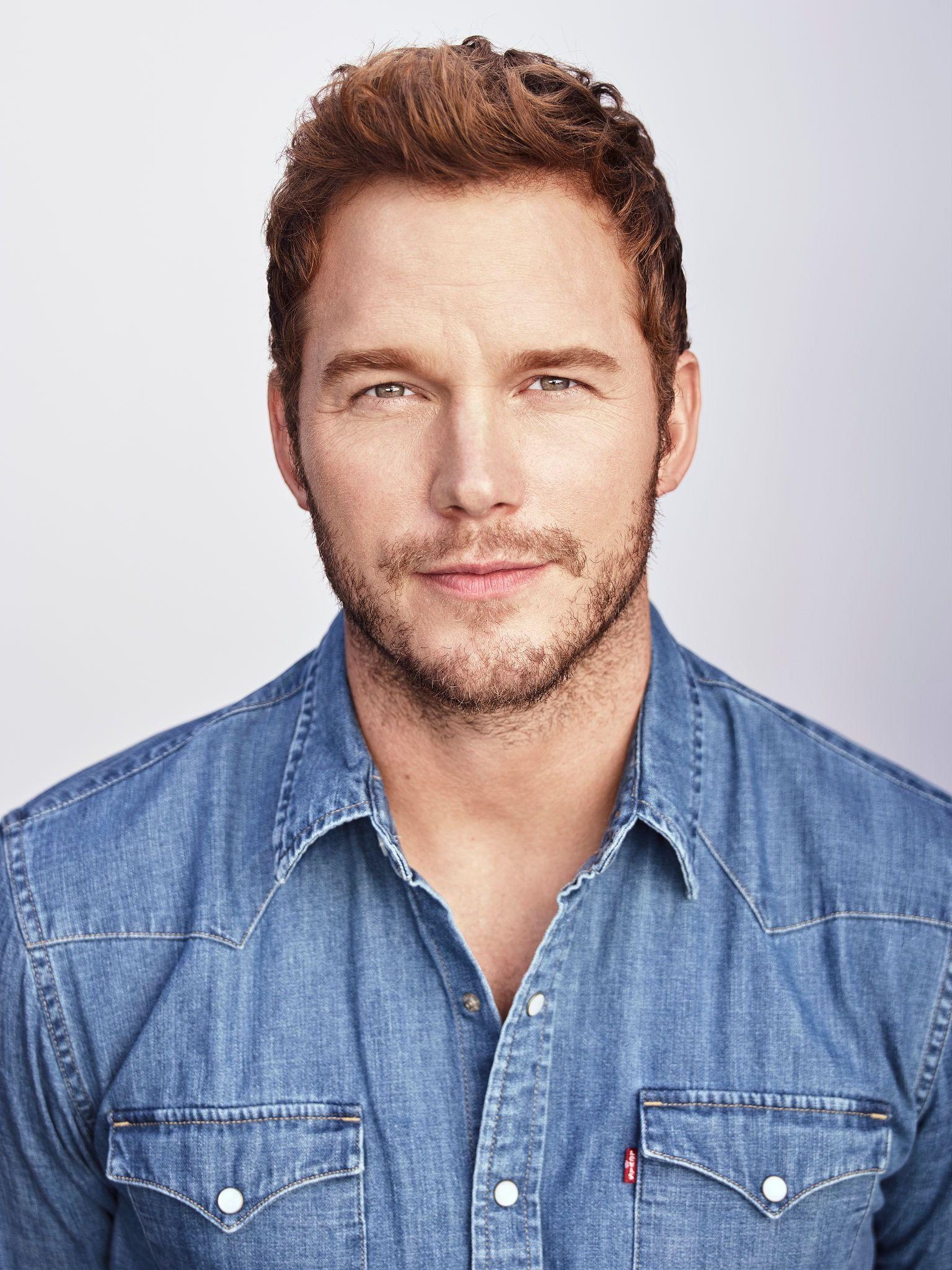 Chris Pratt Chris Pratt Actor Chris Pratt Pratt