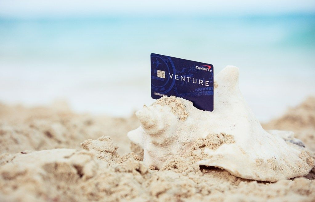 Capital one venture rewards adds global entrytsa precheck