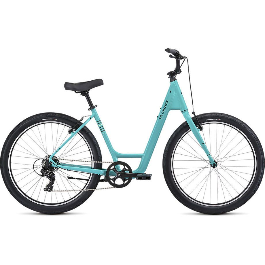 2019 Specialized ROLL BASE LOWENTRY Comfort Bikes
