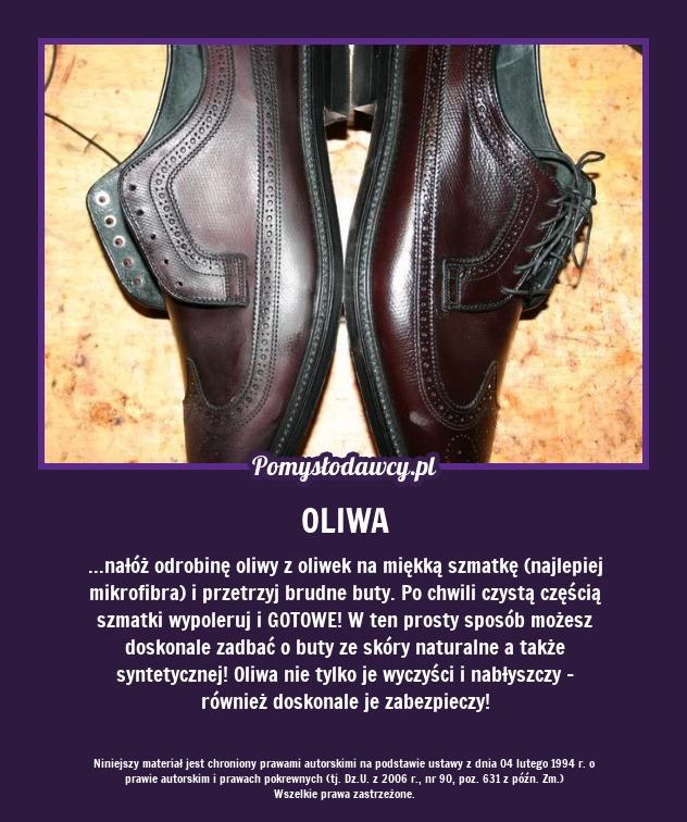 Czyste I Blyszczace Buty Bez Wysilku Life Hacks Household Remedies Dress Shoes Men