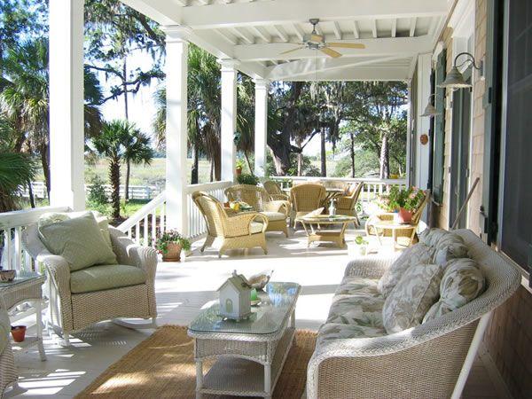Picture 11 Of Porches Galore Porch House Plans Big Porch House Design