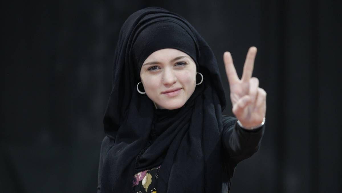Amal Kassir | Social Media