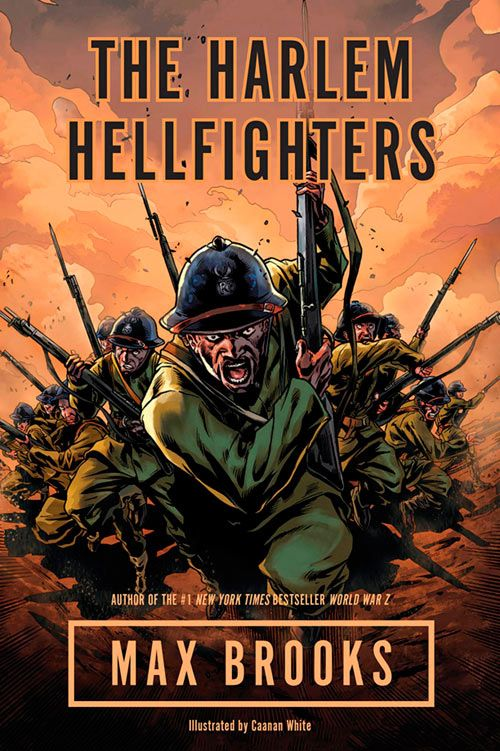 The Harlem Hellfighters - Tendencias.tv - Lectura de verano