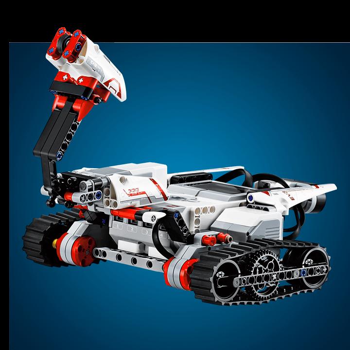 vex robotics scorpion instructions