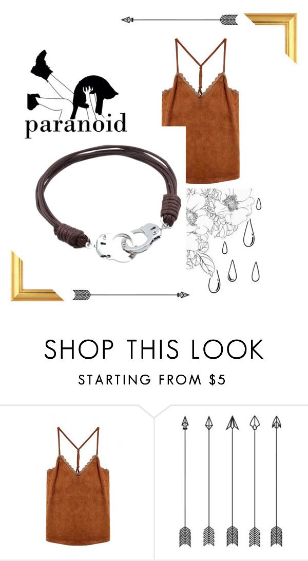 """""""handcuff cord bracelet"""" by ishowyoushowhy on Polyvore featuring Old Navy"""