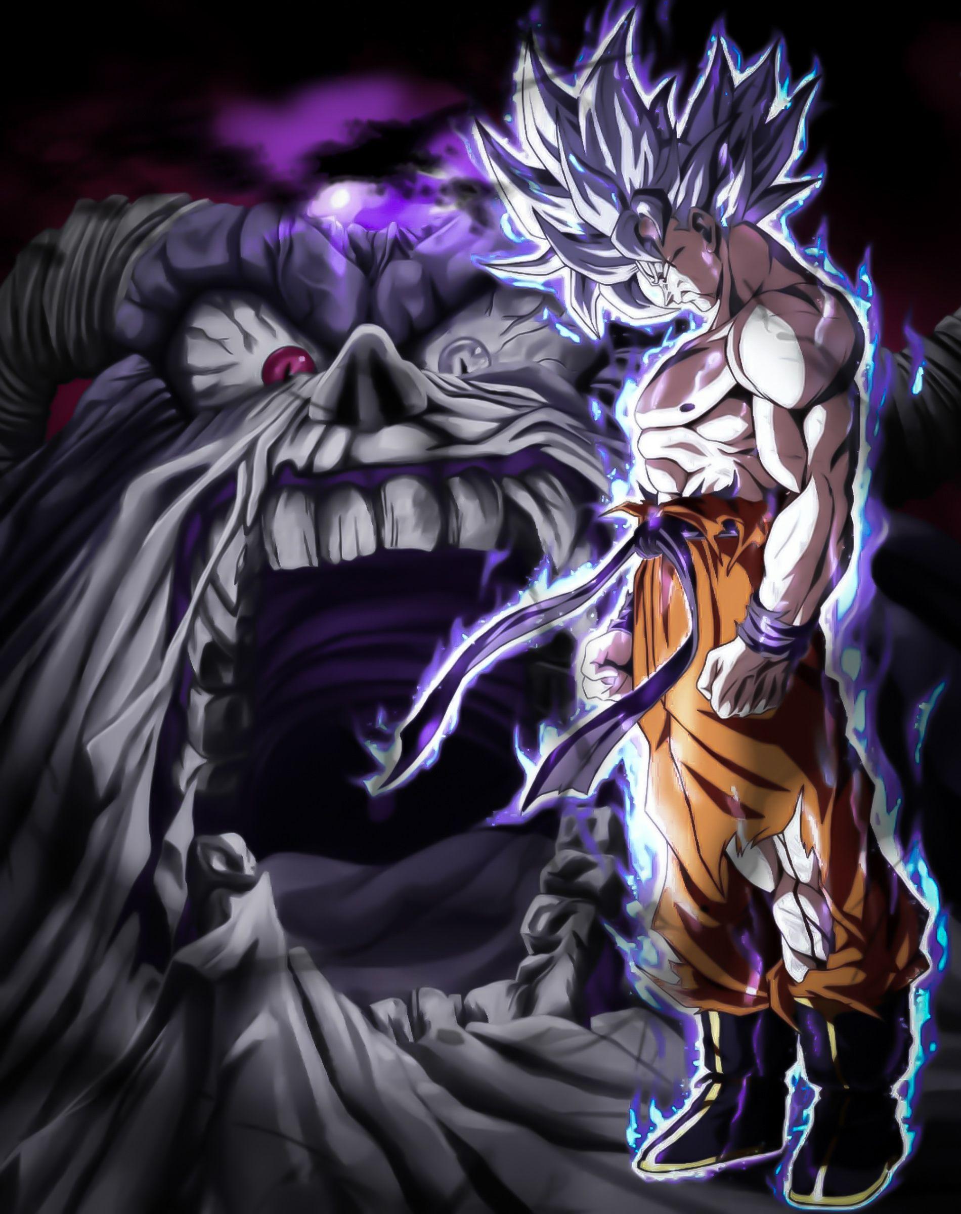 Planet Eater Moro Vs Mui Goku By Satzboom On Deviantart Anime Dragon Ball Super Dragon Ball Super Artwork Dragon Ball Art Goku